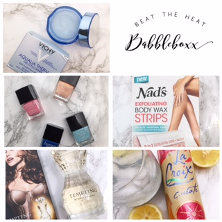 Beat The Heat – Must Haves