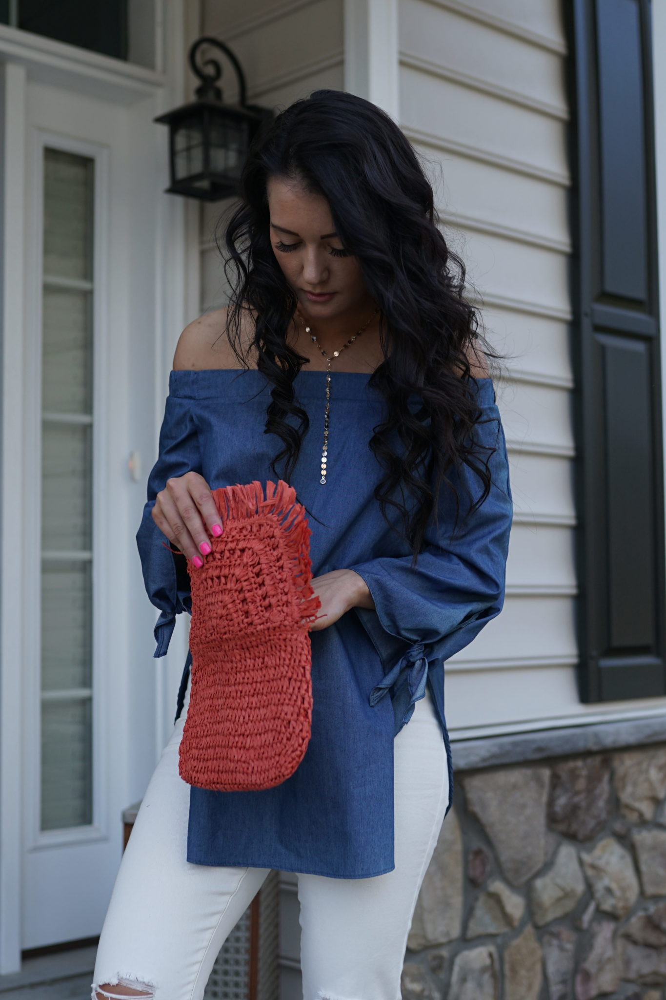 These jeans will be in Nordstrom Rack and online at the end of the month 35cb66dd37e86